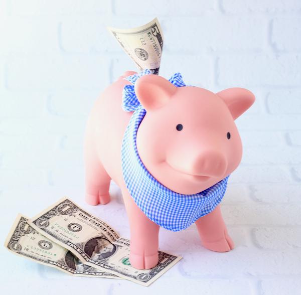 Frugal Money Saving Tips