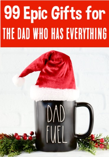 Gift Ideas for Dad Christmas Gifts for Husband from Kids