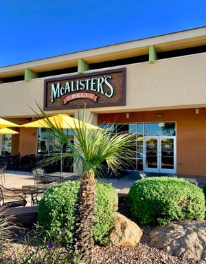 McAllister's Deli Birthday Club