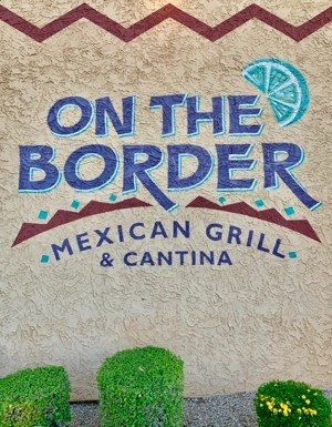 On The Border Birthday Club