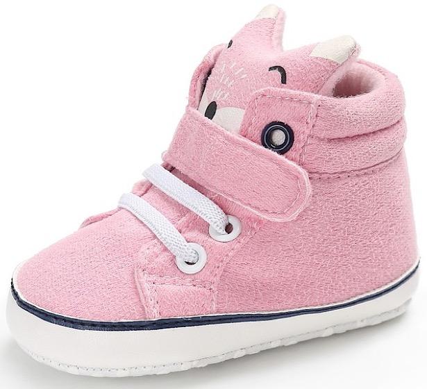 Shoe Love Baby High Tops