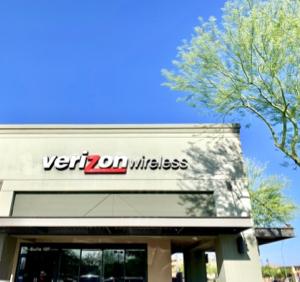 Verizon Wireless Military Discounts