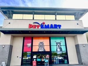 PetSmart PetsHotel Military Discount