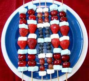 Fun 4th of July Recipes and Party Food Ideas