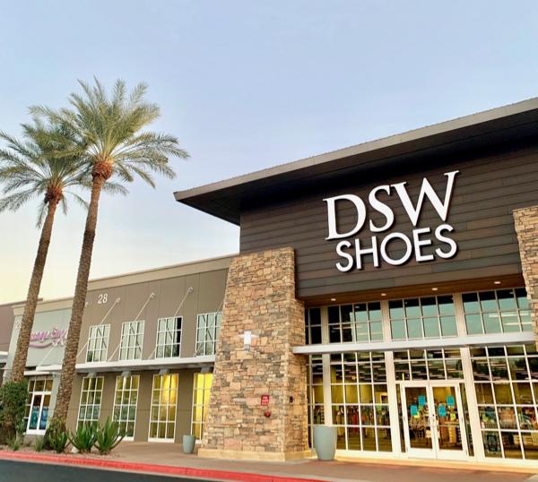 DSW Shoe Store Hacks