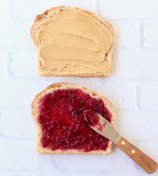 Easy Peanut Butter Recipes