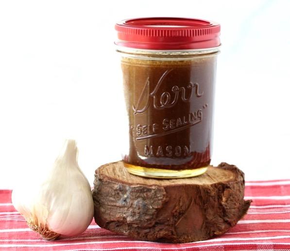 Best Honey Balsamic Dressing Recipe Homemade