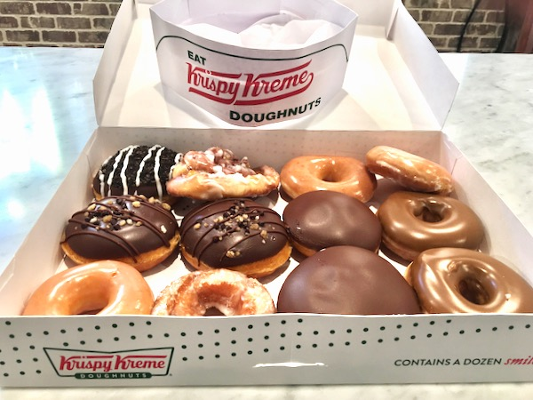 Krispy Kreme Deals This Week
