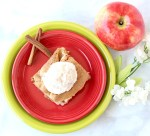 Apple Angel Food Dump Cake Recipe Easy
