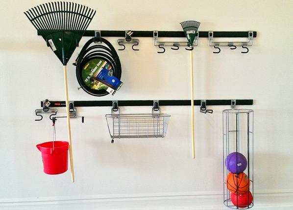 21 Garage Organization Ideas On A, Organizing Your Garage On A Budget