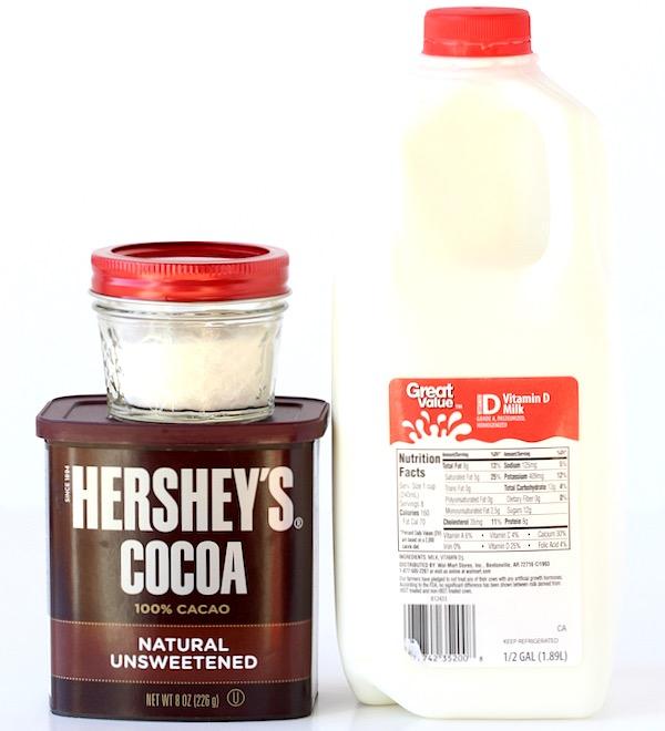 Stovetop Hot Chocolate Recipe Easy