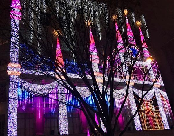 New York City Christmas Travel Guide Best Lights