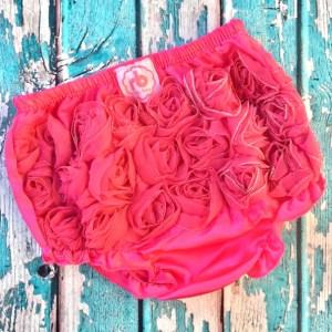 Free Ruffle Buns Diaper Covers