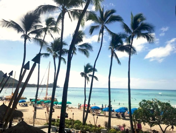 Waikiki Beach Travel Tips and Tricks