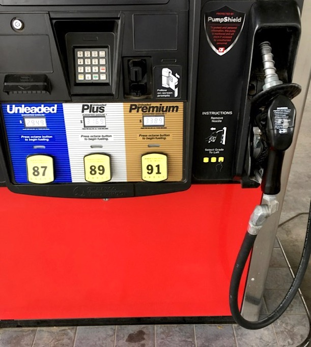 Free Gas Gift Cards for Road Trips! {Ways to Save Money on Gasoline}