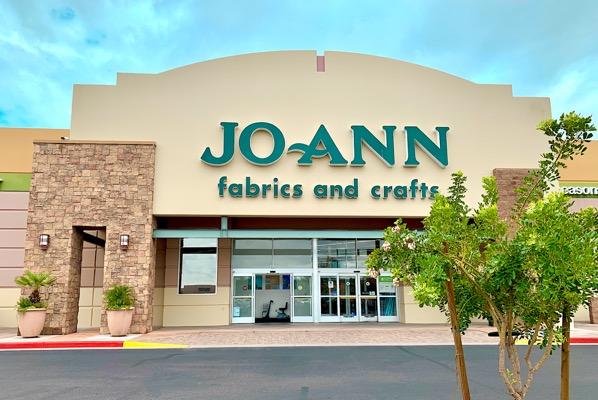 Joann Fabrics Hacks