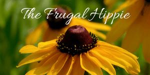 The Frugal Hippie