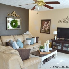 How To Paint Your Living Room Sectional Couch Sets A Diamond Accent Wall Using Scotchblue Painter S Tape With