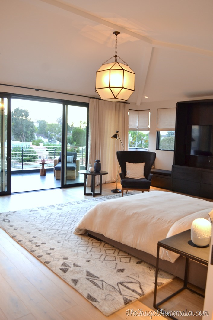 My Visit To California And The Sunset Magazine Idea House
