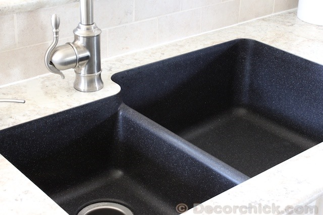 ... Karran Nova Undermount Sink 10 Beautiful Kitchens With Laminate  Countertops