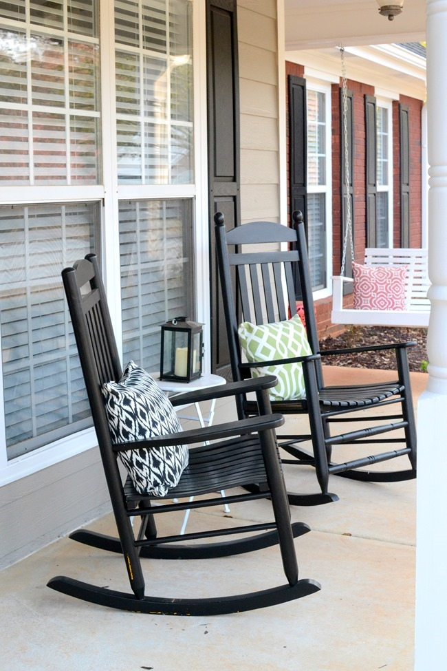 black rocking chairs white dining chair covers australia a front porch dsc 0067