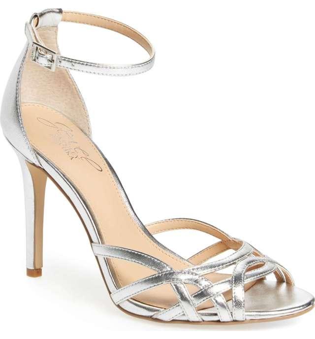 Haskel II sandal