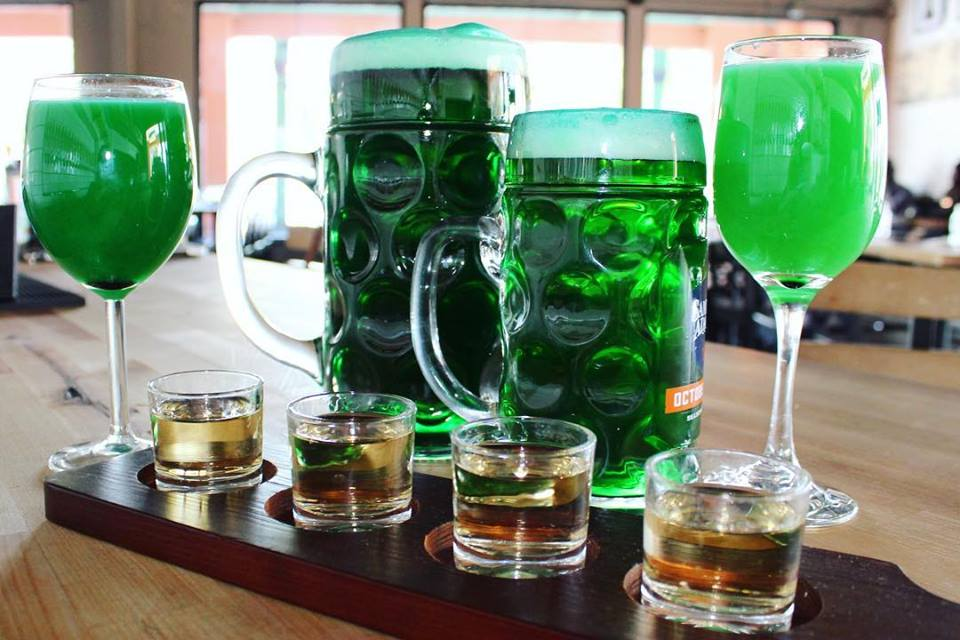 Where to Get Lucky in Tampa Bay on St. Patrick's Day
