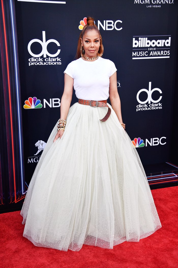 Best Dressed at the 2018 Billboard Music Awards