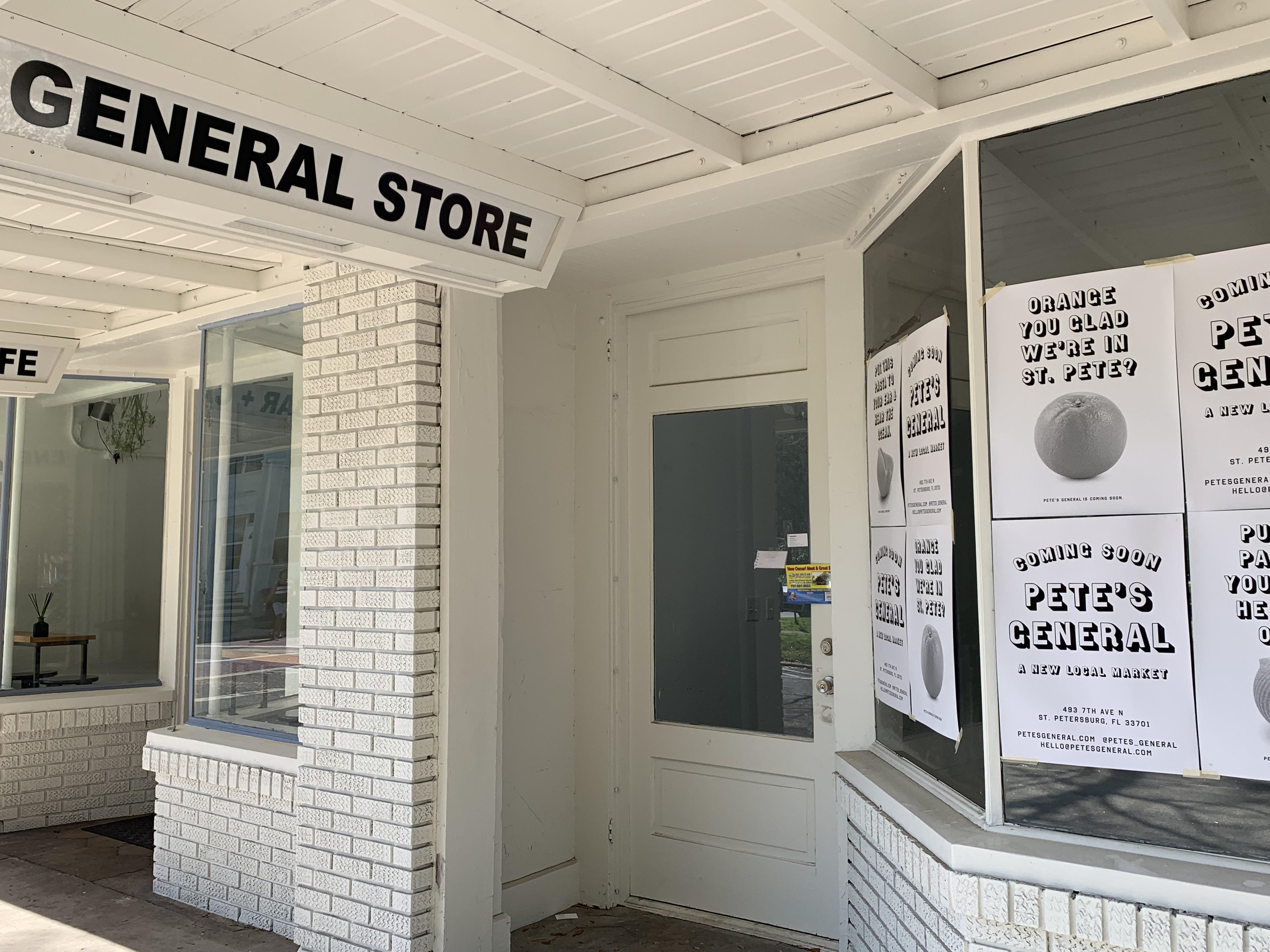 Pete's General revives St. Petersburg's Historic Uptown neighborhood