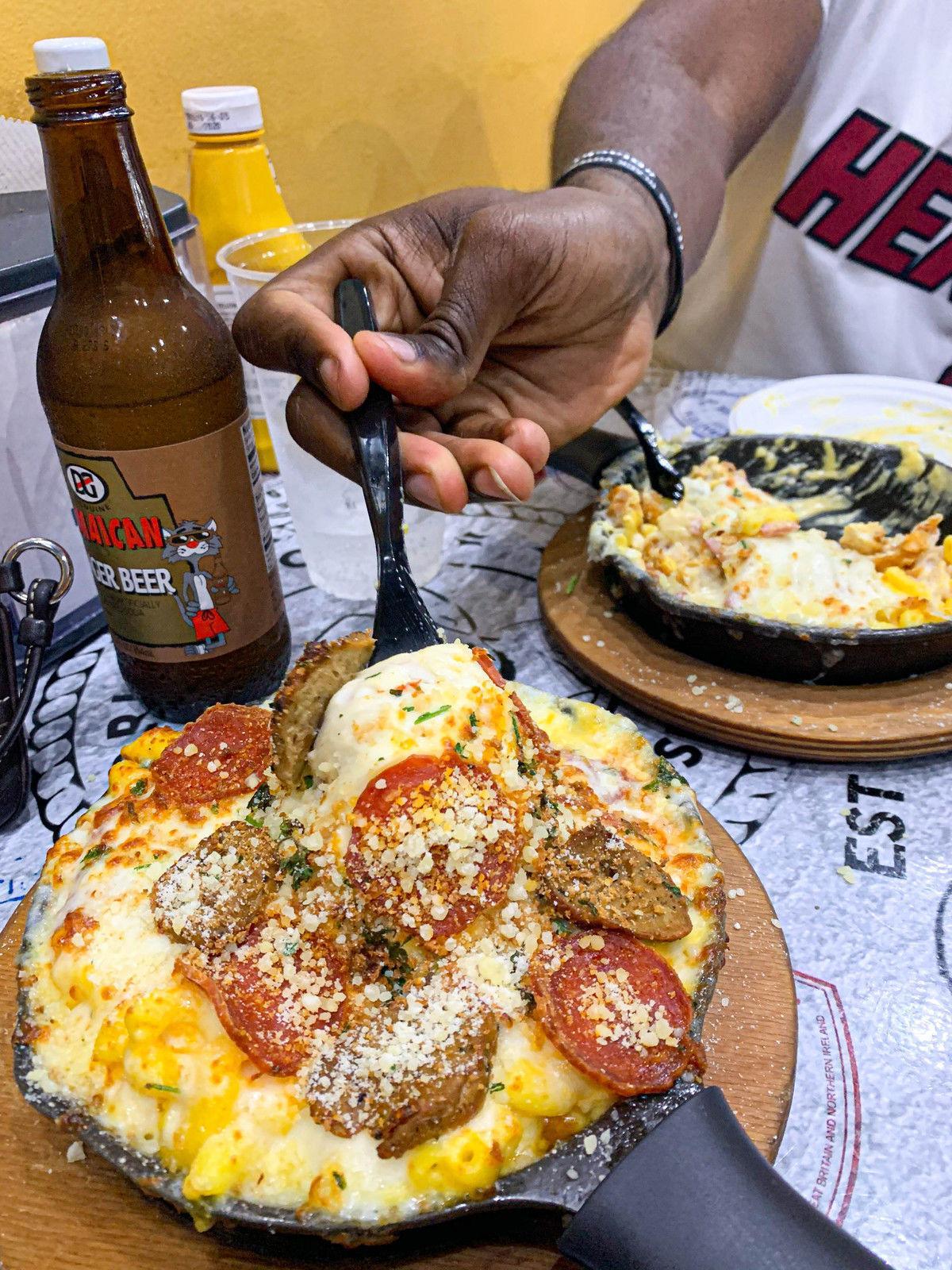 Exploring the Black-Owned Food Scene in Miami