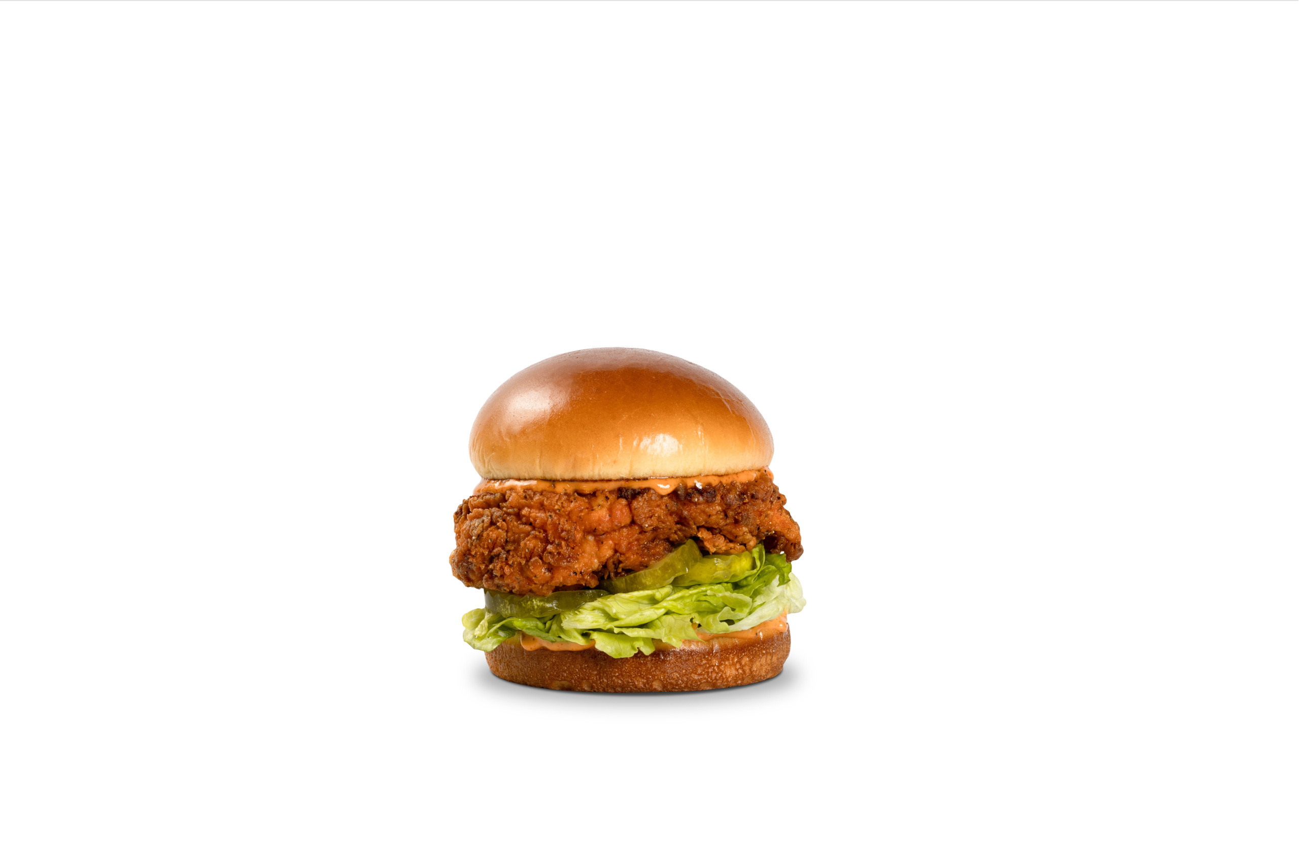 PDQ releases new limited-time spicy menu items, milkshake today