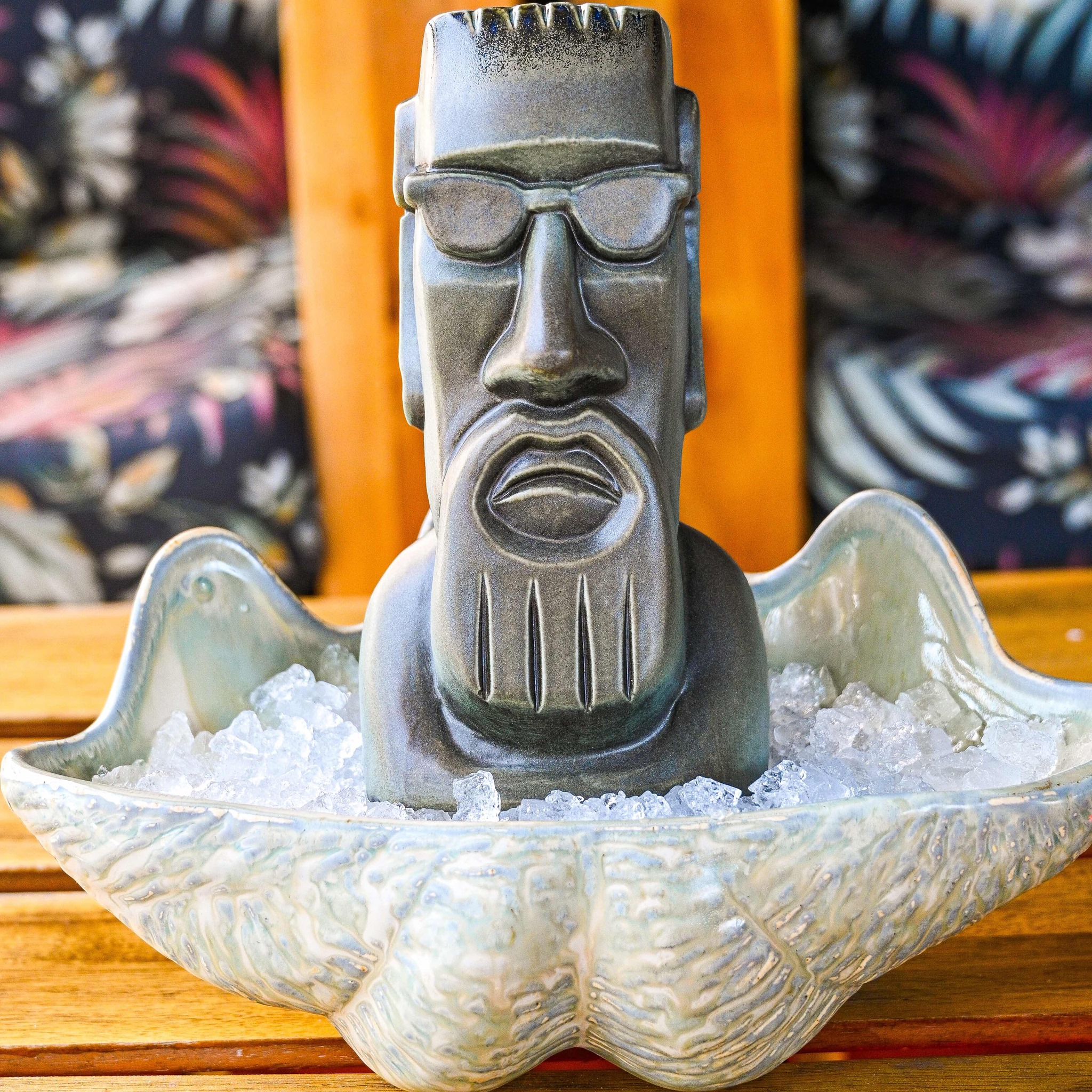 Burnt Ends Tiki Bar celebrates International Tiki Day with a weekend's worth of events