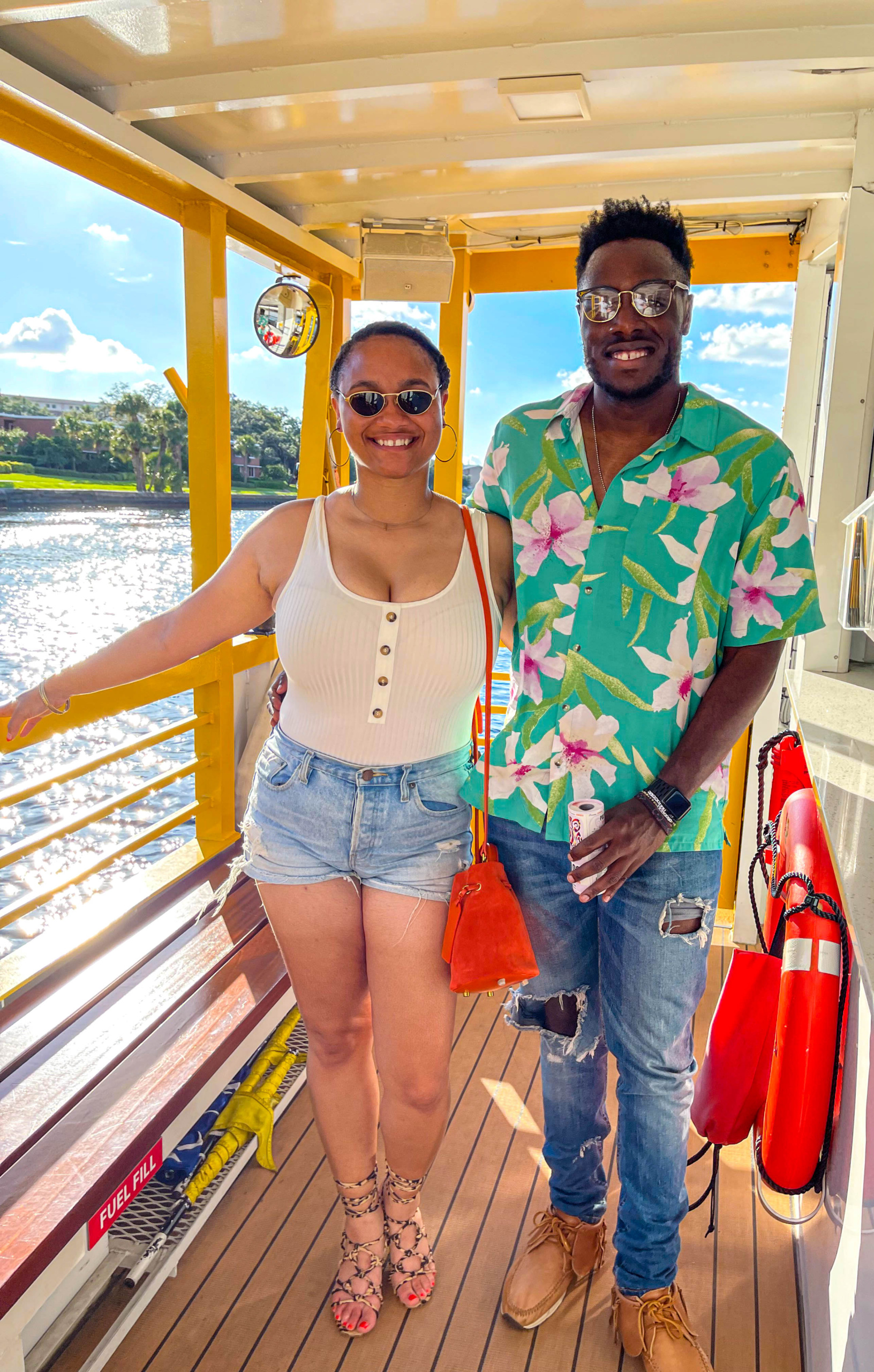 Visit Tampa Bay: Day 2 of How To Be a Tourist in Your Own City