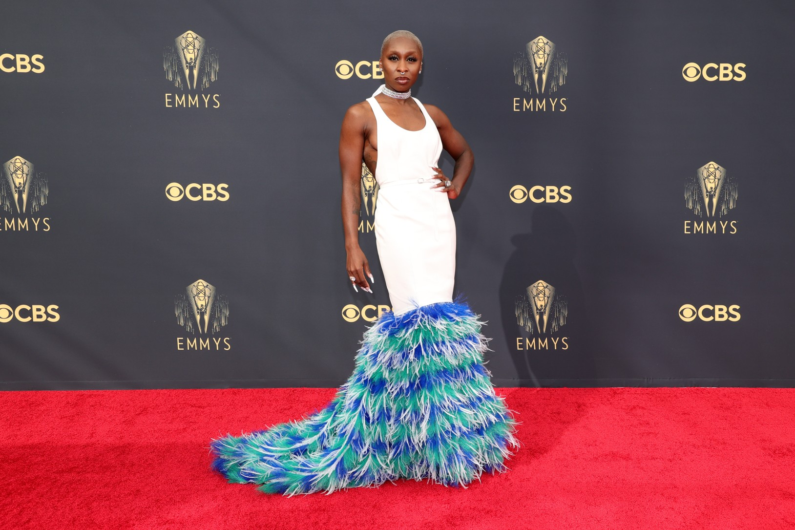 Best Dressed at the 2021 Primetime Emmy Awards