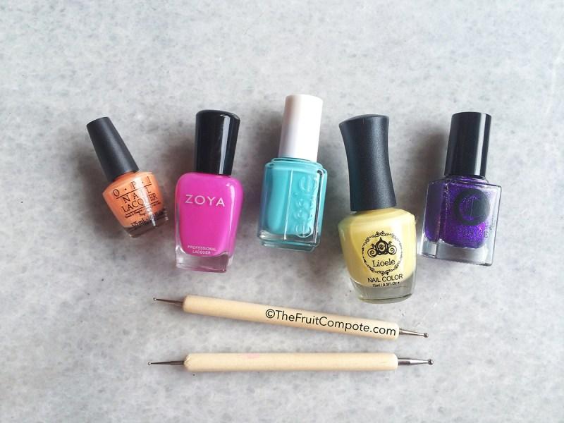 polka-dot-nail-art-1