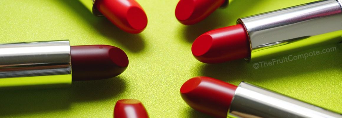 LoTW: Marc Jacobs Beauty Le Marc Lip Crèmes