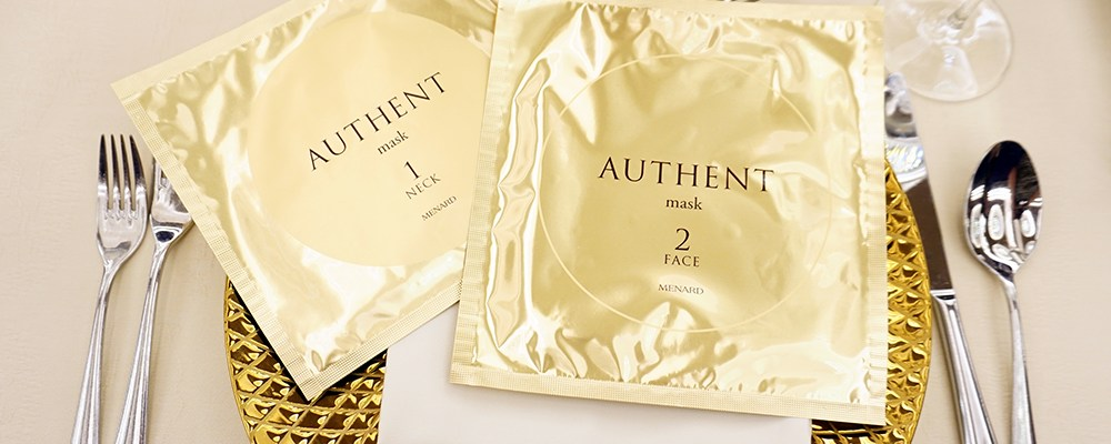 Menard Authent Mask – First Impressions