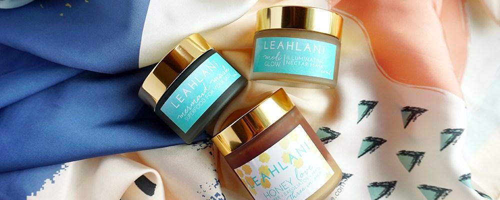 Leahlani Masks – Even Ants Love Them!