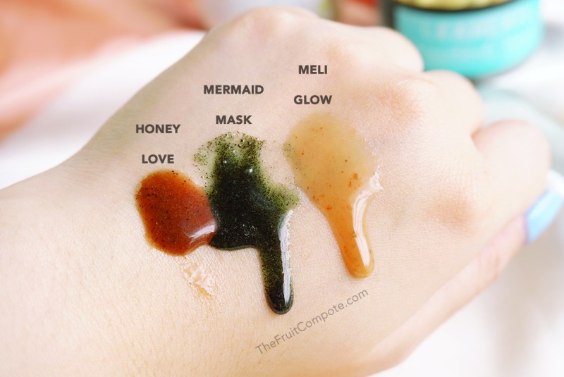 leah-lani-mermaid-mask-honey-love-meli-glow-review-swatch-photos-9