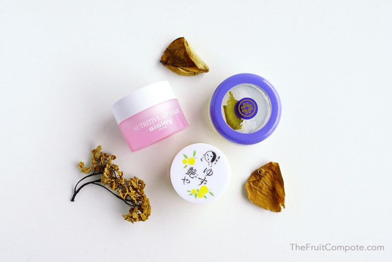 lip-balm-sisley-tatcha-yojiya-review-photos-1