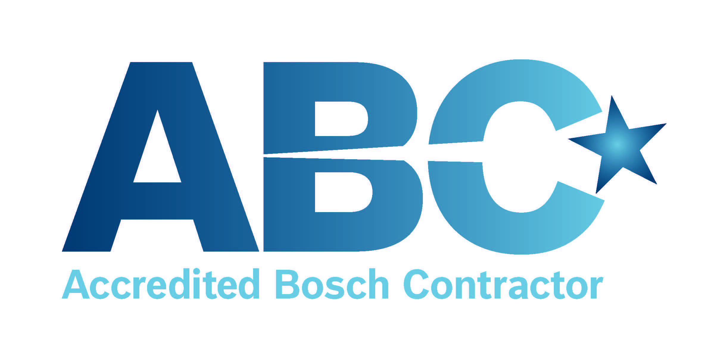 Accredited Bosch Contractor