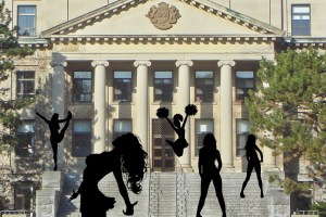 Tabaret Hall - University of Ottawa