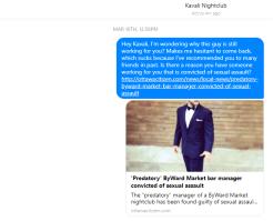Kavali conversation 1