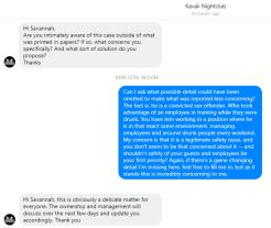 Kavali conversation 2