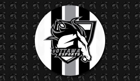 U of O Esport Club logo