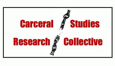 Carceral Studies Research Collective at the University of Ottawa logo