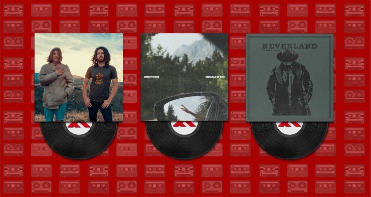 This week in fulc music's vinyl