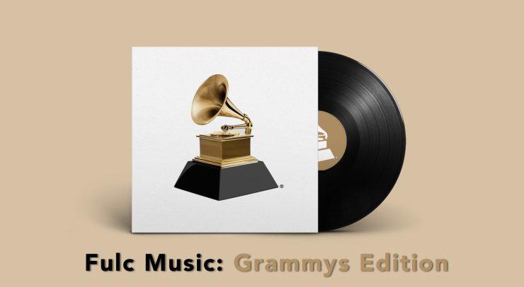 Grammy record