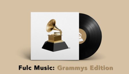 Grammy record