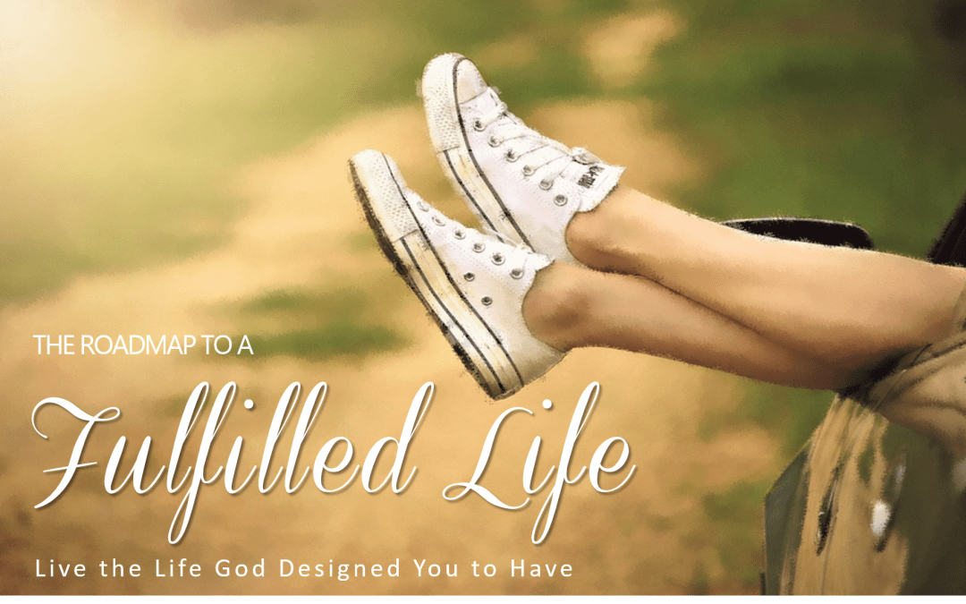 Finding God's Will and Living a More Fulfilled Life